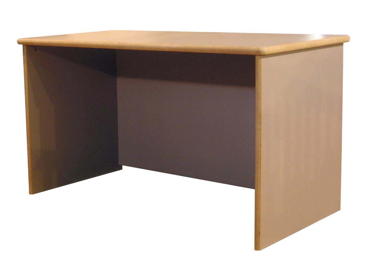 Lit mezzanine enfant avec etagere et bureau int gr for Bureau 85 cm largeur